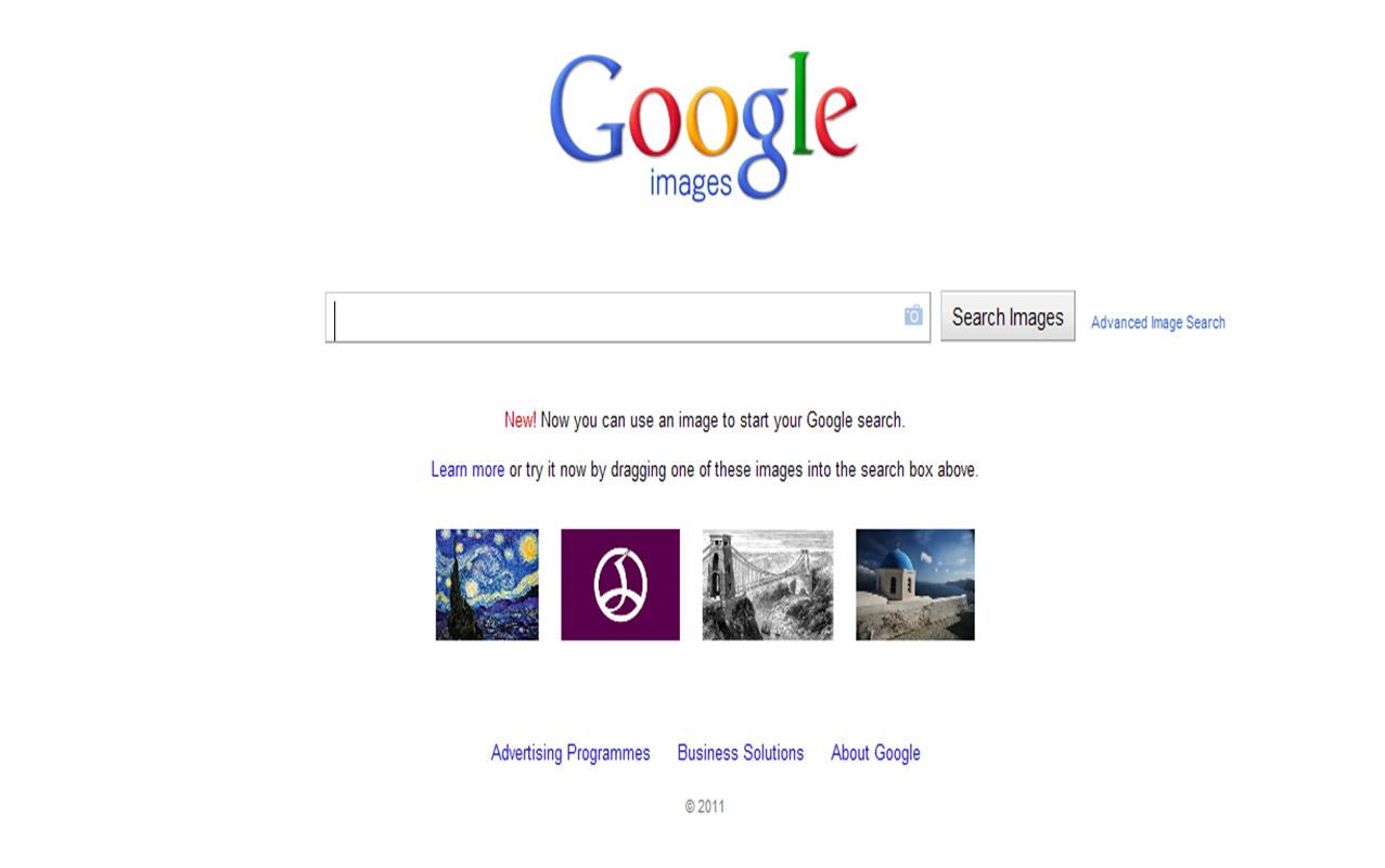 drag and drop google image search big ppc geek